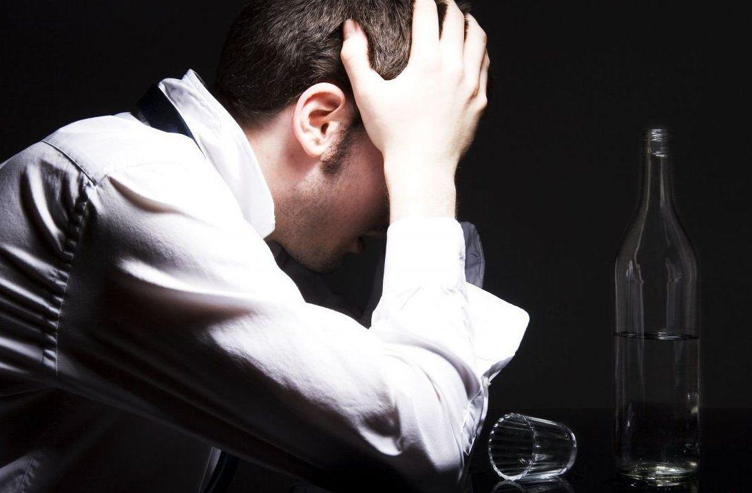 Обследование алкоголизма