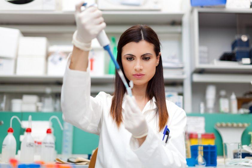 анализ крови в клинике Ихилов