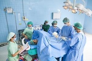 Абляция в Израиле: минимально инвазивное лечение рака