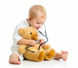 Лечение детей в Израиле — новейшие достижения мировой медицины