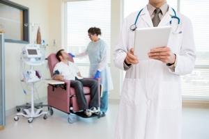 Лечение рака двенадцатиперстной кишки в Израиле