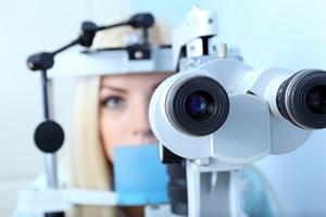 Лечение рака глаза в Израиле