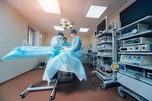 Кардиохирургия в Израиле – операции с комфортом для пациента