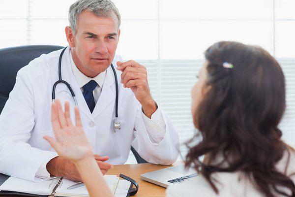 Терапия заболевания