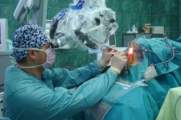 Детская нейрохирургия в Израиле