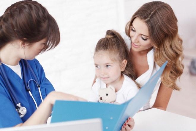 Центр детской онкологии