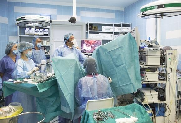 Диагностическая процедура