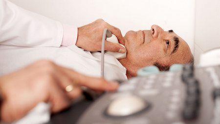 Киста щитовидной железы в Израиле