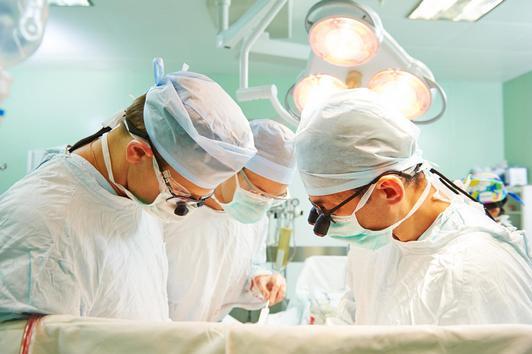 Лечение рака уретры