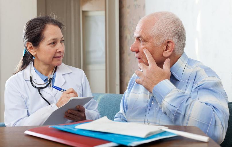 Рак языка диагностика